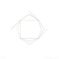 Nelly Rudin: Geometrische Komposition