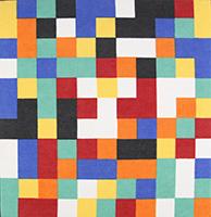 Gerhard Richter: 1024 Colours