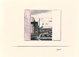 Ian Wallace: Street