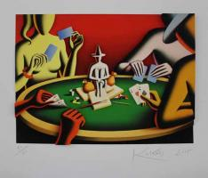 Mark Kostabi: All in