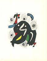Joan Miró: La Mélodie Acide - 4