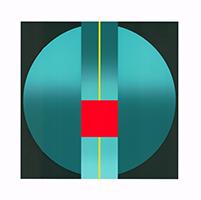 Friedrich Geiler: Geometrische Komposition