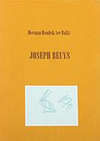 Joseph Beuys: Joseph Beuys