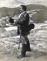 Hermann Anton Klimsch: Wanderer
