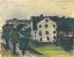 Friedrich Einhoff: Villa
