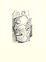 Pablo Picasso: Le Gout de Bonheur