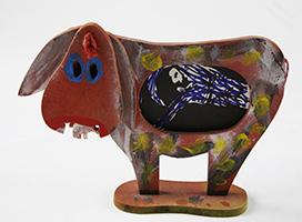 Volkmar Schulz-Rumpold: Kuh oder Esel - das ist hier die Frage