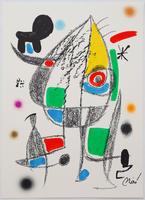 Joan Miró: Maravillas con variaciones acrosticas - 20