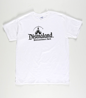 Banksy: Dismaland Bemusement Park Castle Collectible (white)
