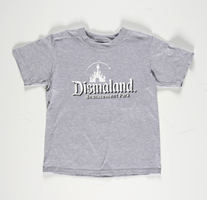 Banksy: Dismaland Bemusement Park Castle Collectible (grey)