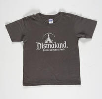 Banksy: Dismaland Bemusement Park Castle Collectible (olive green)