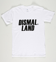 Banksy: Dismal Land (Dismaland Bemusement Park Collectible, white)