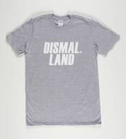 Banksy: Dismal Land (Dismaland Bemusement Park Collectible, grey)