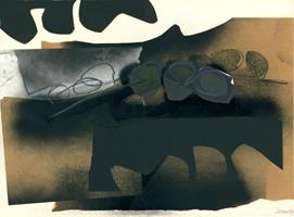 Bertrand Dorny: Komposition