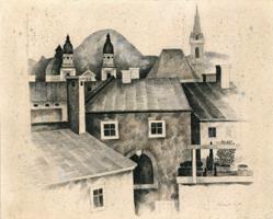 Herbert Breiter: Salzburg