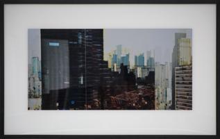 Gottfried Salzmann: From 59th Street
