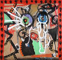 Paul Kostabi: My Greatest Stride