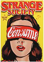 R.F.ART: Consume