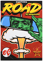 R.F.ART: Road to Nowhere