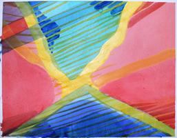 Willibrord Haas: Harfenfarben