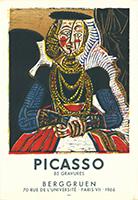 Pablo Picasso: 85 Gravures