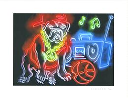 Drew Straker: Chicago Bulldog