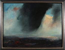 Peter Möbus: Abendlicht
