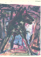 Max G. Kaminski: Komposition
