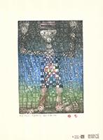 Friedensreich Hundertwasser: Der Abendländer