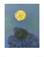 Max Ernst: Ursachen der Sonne