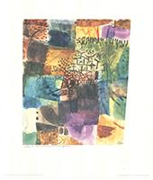 Paul Klee: Erinnerung an einen Garten