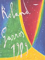 Nicola De Maria: Roland Garros 1989