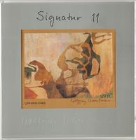 Wolfgang Hildesheimer: Signatur 11
