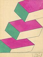 Dyk, van: Geometrische Komposition