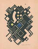 Olderoff: Komposition