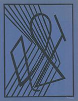 César Domela: Komposition