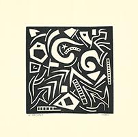 Otto Nebel: Komposition