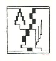 Erich Buchholz: Komposition