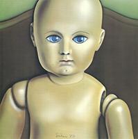 Gunter Gritzner: Puppe
