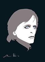 Michelle Mildenhall: Herr Kinski