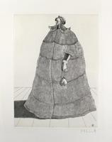 Hartmut Lincke: Surreale Komposition
