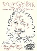 Pablo Picasso: Gemälde-Zeichnung-Graphiken