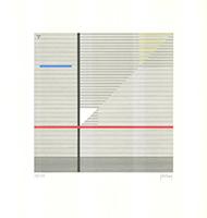 Alfred Forbat: Geometrische Komposition