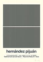 Joan Hernandez Pijuan: Komposition