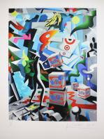 Mark Kostabi: Pop Quiz