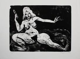A.R. Penck: Prag