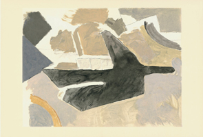 Georges Braque: Komposition
