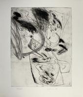 Walter Stöhrer: Komposition
