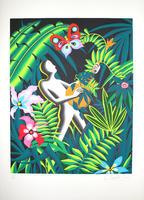 Mark Kostabi: Musica nella foresta