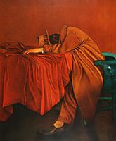 Bruno Bruni: Cunes Notte